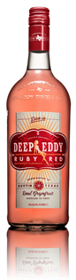 Deep Eddy Vodka Ruby Red 1.75l